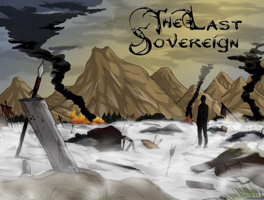 The last Sovereign Comic