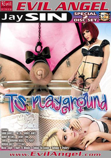 TS Playground (2012)