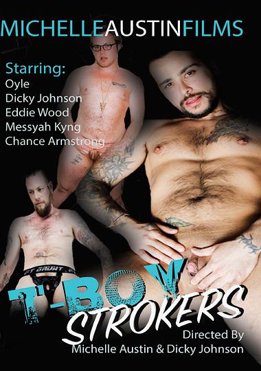 T-Boy Strokers (2015)