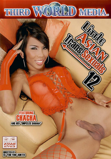 Little Asian Transsexuals 12 (2008)