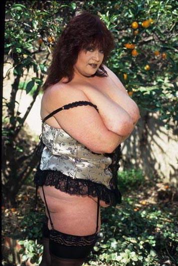 Roxy - BBW Lady
