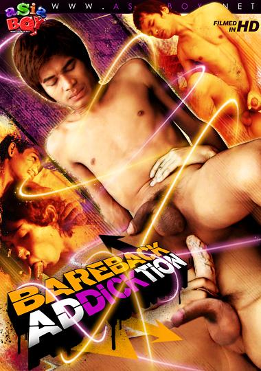 Bareback Addiction (2014) - Gay Movies