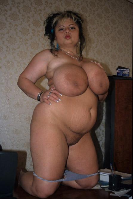 Monica - BBW Lady