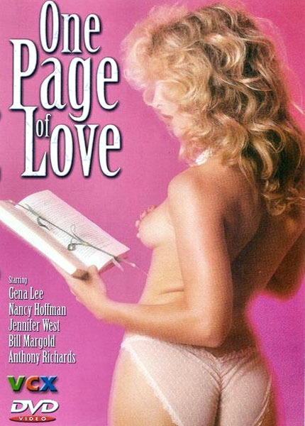One Page of Love (1979) - Jennifer West