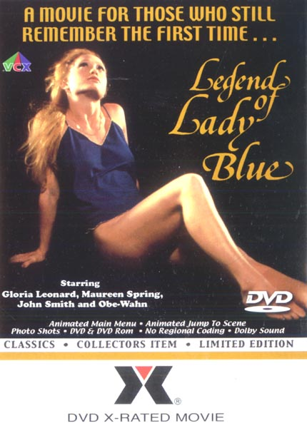 Legend of Lady Blue (1978) - Gloria Leonard