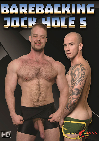 Barebacking Jock Hole 5 (2015) - Gay Movies