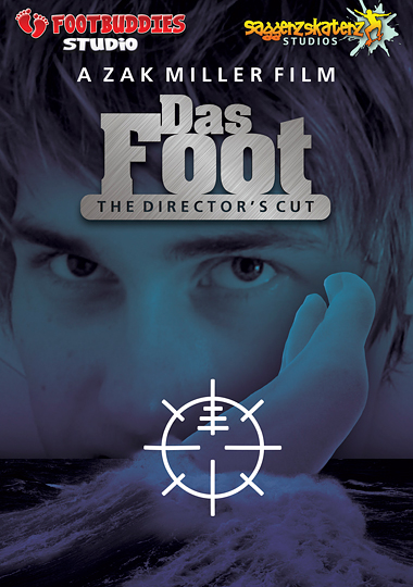 Das Foot (2015) - Gay Movies