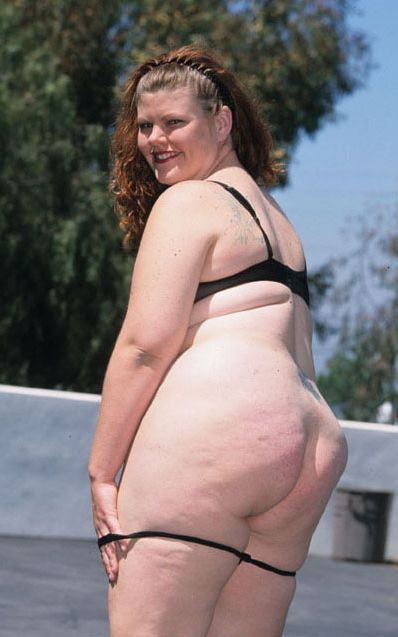 Angel Baby - BBW Lady