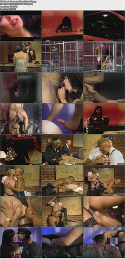 Transsexual Prostitutes 3 (1997) - TS Lilienne Li, Geneva