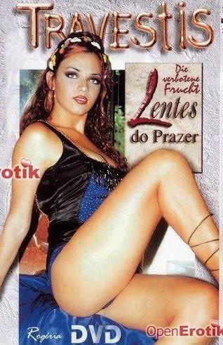 Travestis - Lentes Do Prazer (2008)