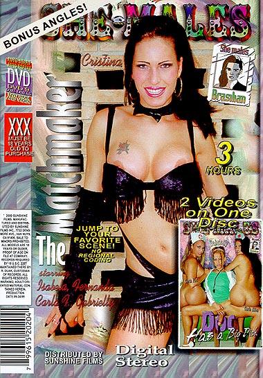 She-Males Hardons - The Matchmaker (2001)