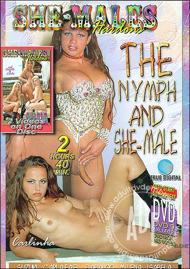 She-Males Hardons - The Nymph And She-Male  (2001)