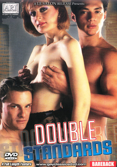 Double Standards (2005) - Bisexual
