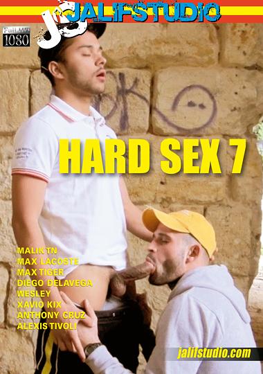 Hard Sex 7 (2015)