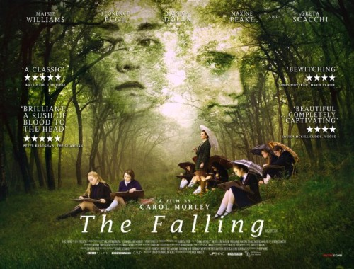 The Falling 2014 LIMITED 720p BluRay x264-DRONES