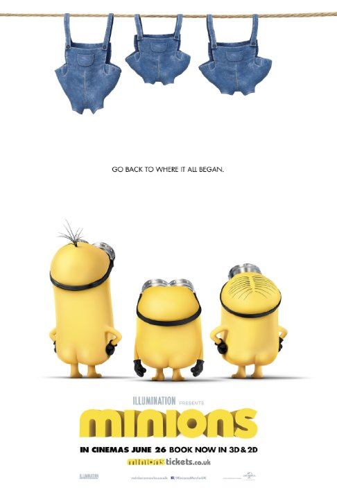 Minions 2015 NEW SOURCE HC 1080p WEBRiP XViD AC3-LEGi0N