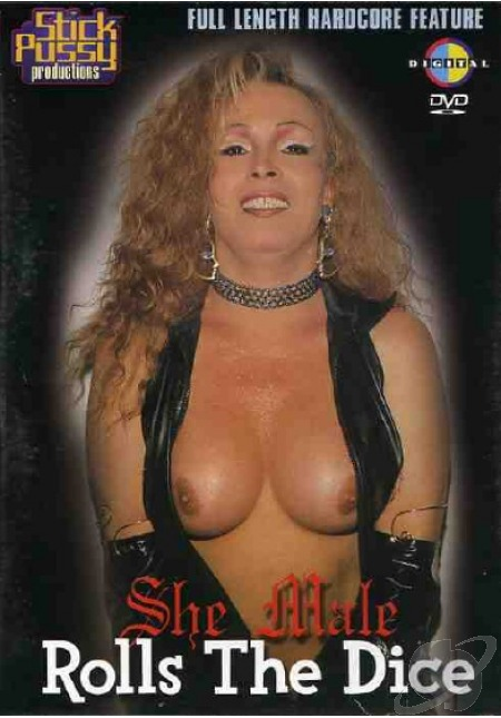 She Male Rolls The Dice (2002) - TS Stephanie Williams