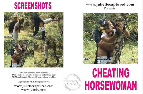 Cheating Horsewoman