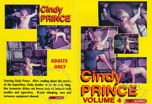 Cindy Prince 4