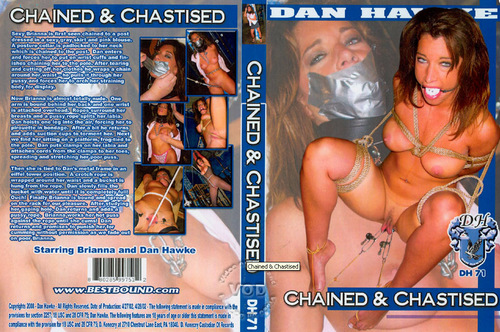 Chained & Chastised