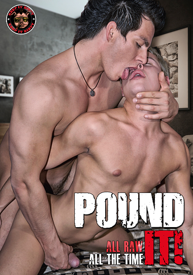 Pound It (2015) - Gay Movies