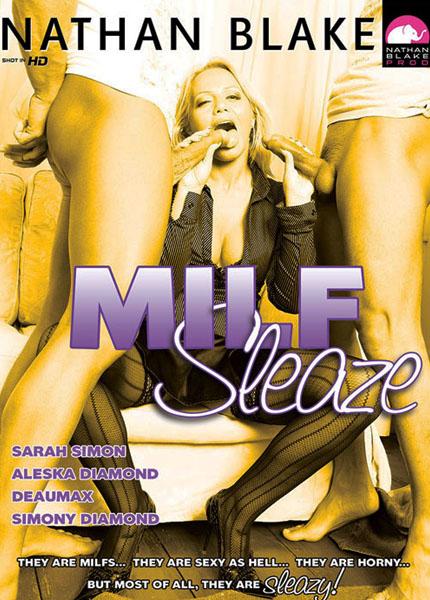MILF Sleaze (2015) - Sarah Simon