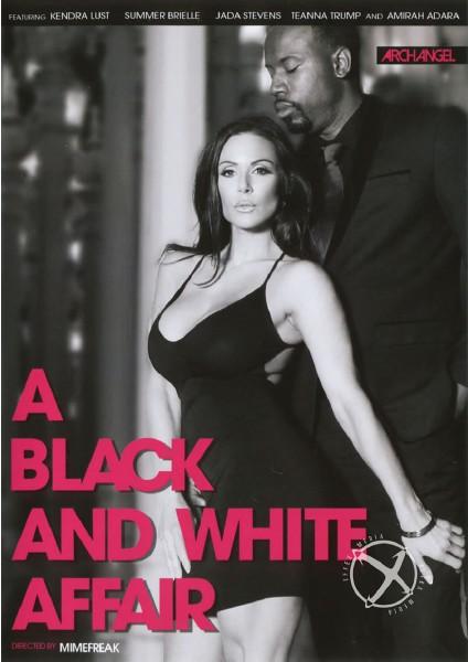 A Black And White Affair (2015) - Summer Brielle
