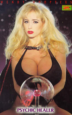image Joey verducci psychic healer 1994