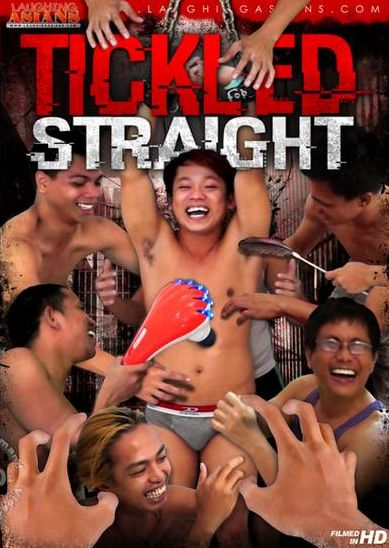 Tickled Straight (2015)
