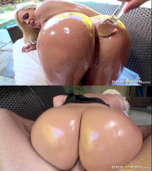 Above told big ass oil pov share