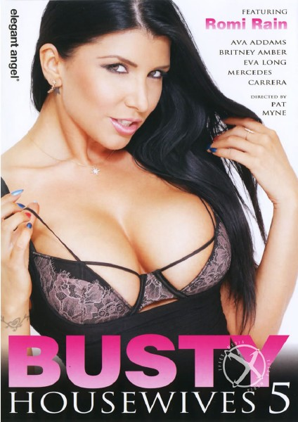 Busty Housewives 5 (2015) - Ava Addams