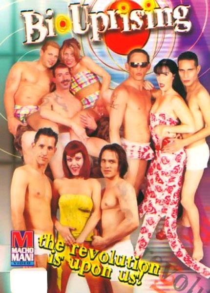 Bi Uprising (2003) - Bisexual