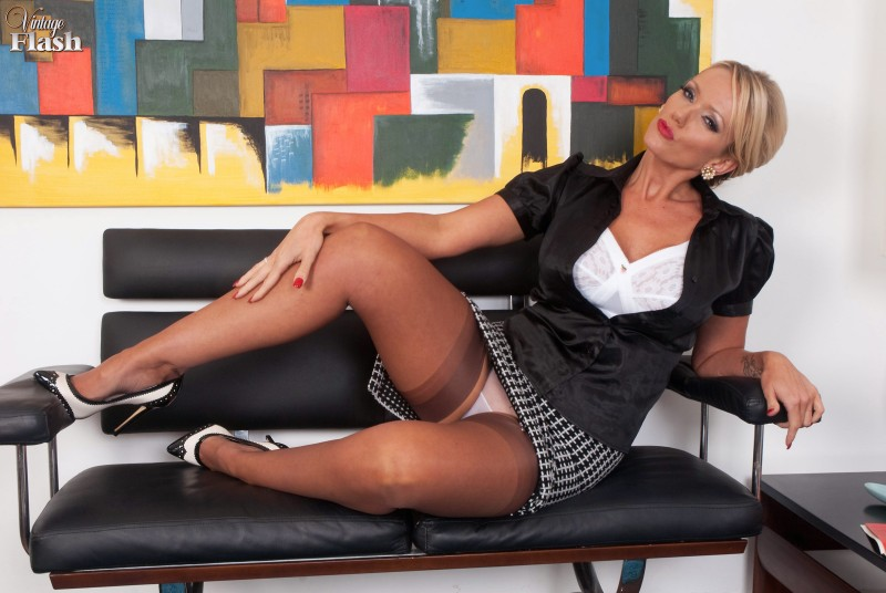 image Lucy zara agency interview