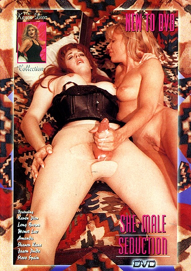 She-Male Seduction (1995) - TS Karen Dior