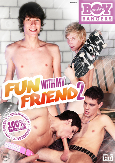 Fun With My Friend 2 (2015) - Gay Movies