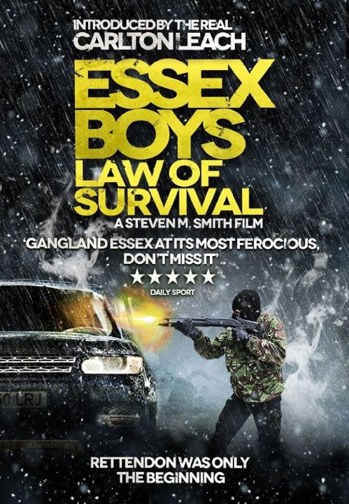 Essex Boys Law of Survival 2015 720p WEB-DL X264 AC3-EVO