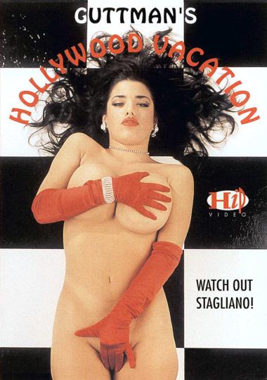 Guttman's Hollywood Vacation (1993)