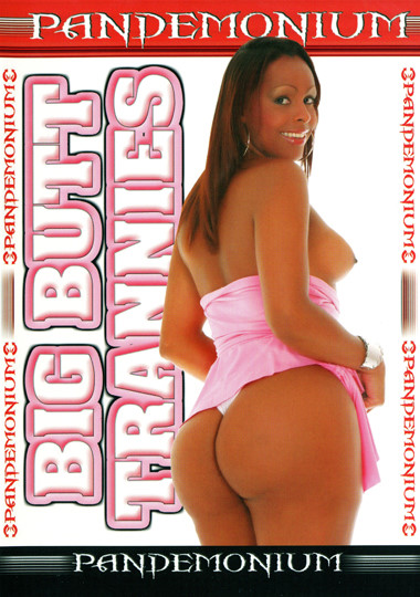 Big Butt Trannies (2007)