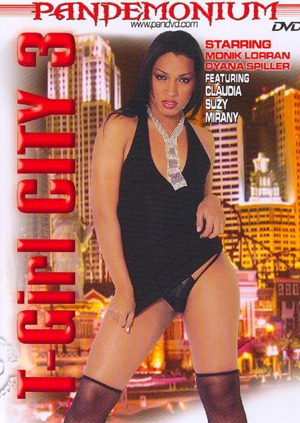 T-Girl City 3 (2005)