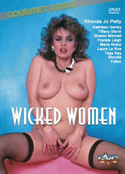 Wicked Women (1989)