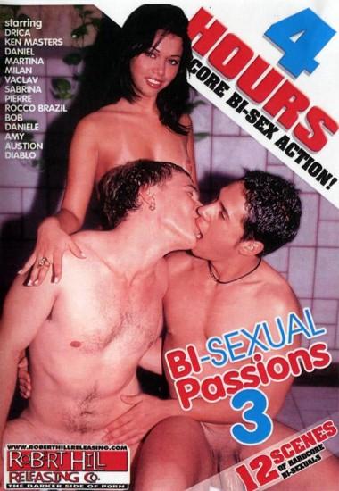 Bi-Sexual Passions 3 (2010)