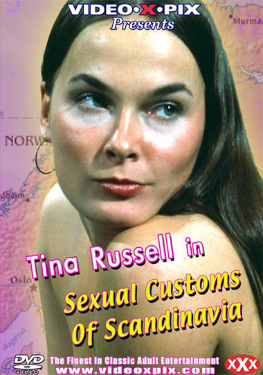 Sexual Customs in Scandinavia (1972) - Tina Russell