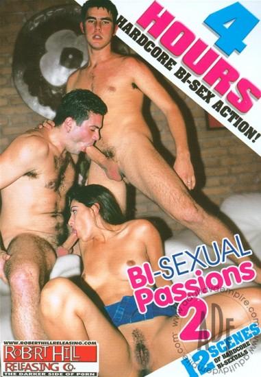 Bi-Sexual Passions 2 (2010)