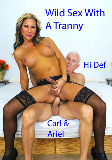 Wild Sex With A Tranny (2012)