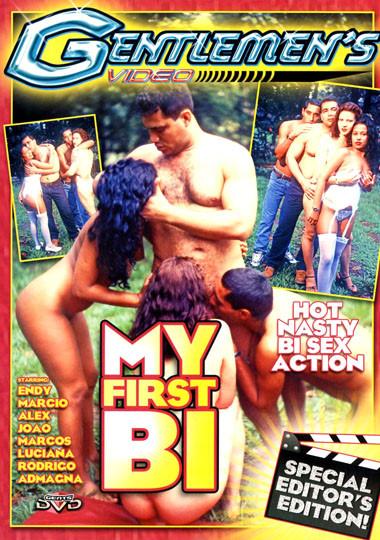 My First Bi (1999)