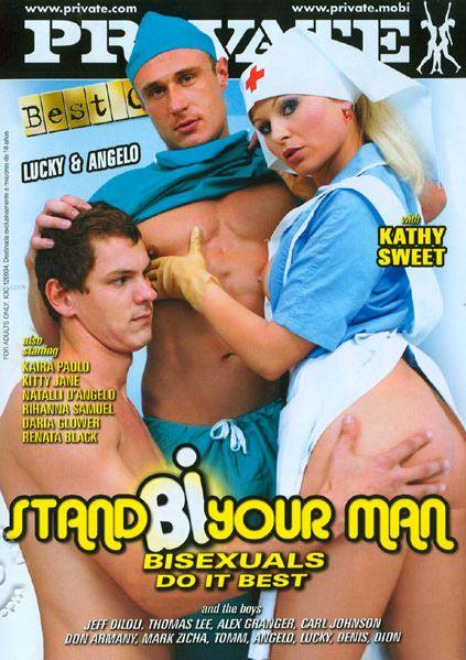 Stand Bi Your Man (2011)