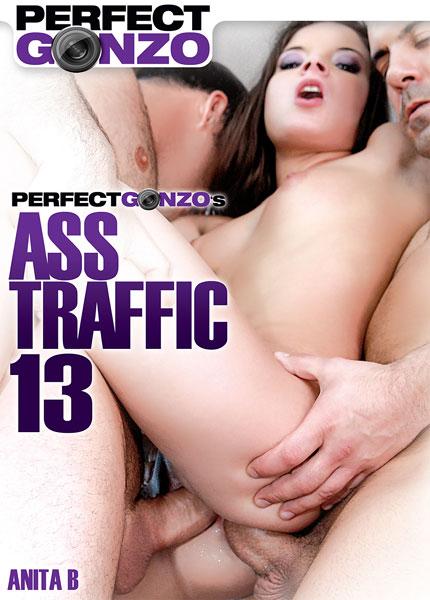Ass Traffic 13 (2016)