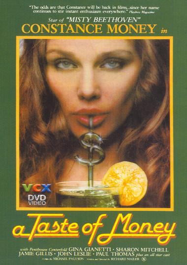 Taste of Money (1983) - Constance Money