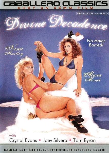 Divine Decadence (1987) - Nina Hartley