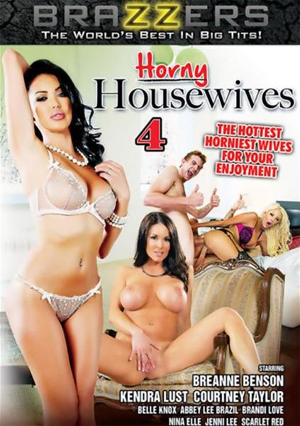 Horny Housewives 4 (2016) - Kendra Lust